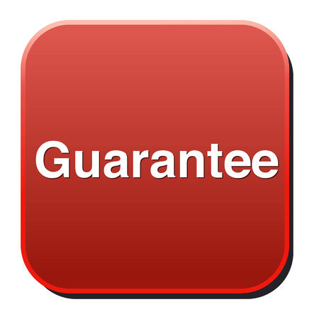 Guarantee icon Vector