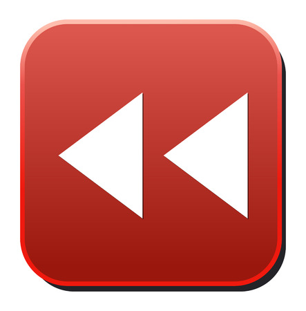 multimedia player button Vector