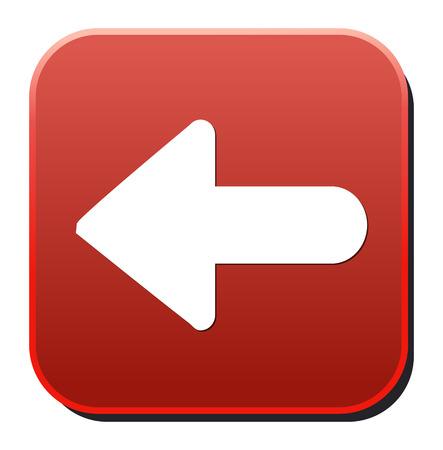 top pointer: Arrow icon
