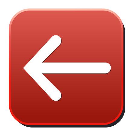 Icono de flecha