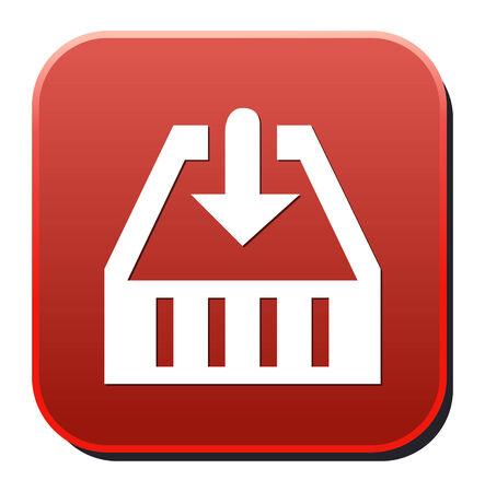 downloading: downloading icon
