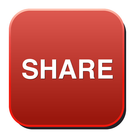share button Vector