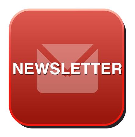 flysheet: Newsletter button