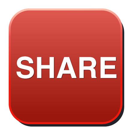 webtemplate: share web button
