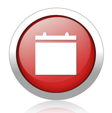 event planning: calendar  icon