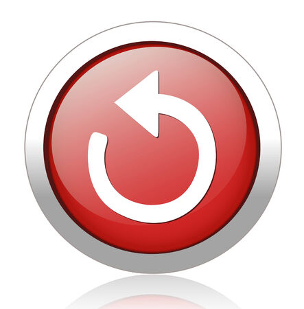 icon of reload button