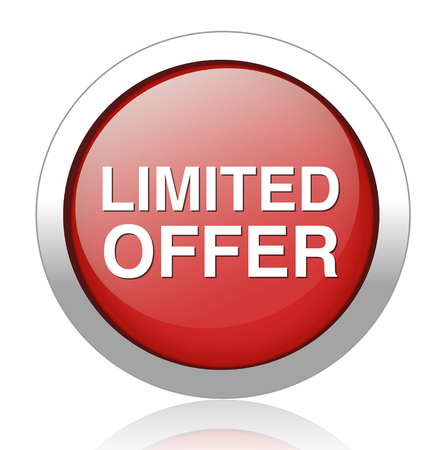 limited: limited offer button