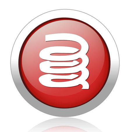 Zip  icon Stock Vector - 27749445