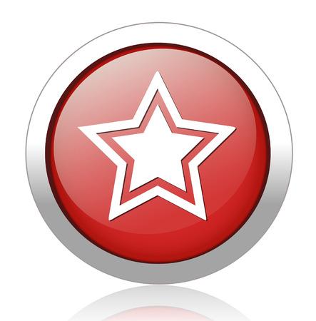 star icon Illustration