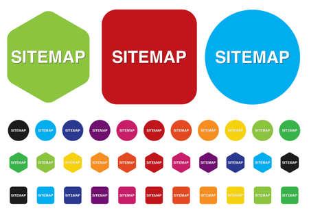teaser: sitemap button