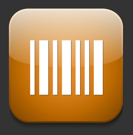 medical distribution: Barcode symbol
