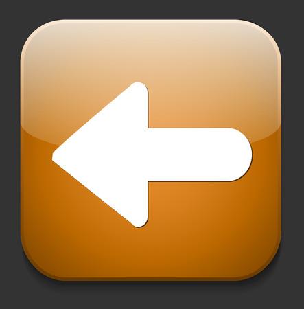 orientation marker: Arrow icon