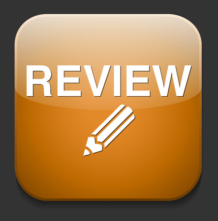 review icon: Review icon