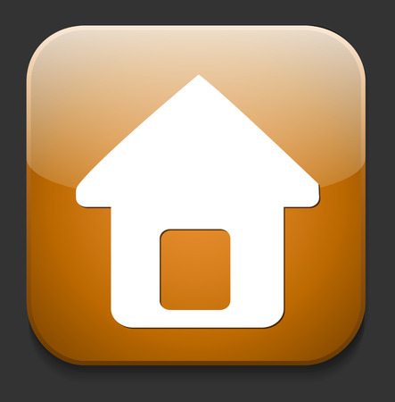 button home symbol sign