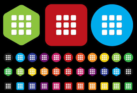 plugin: puzzle button