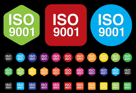 norm: iso bot�n 9001