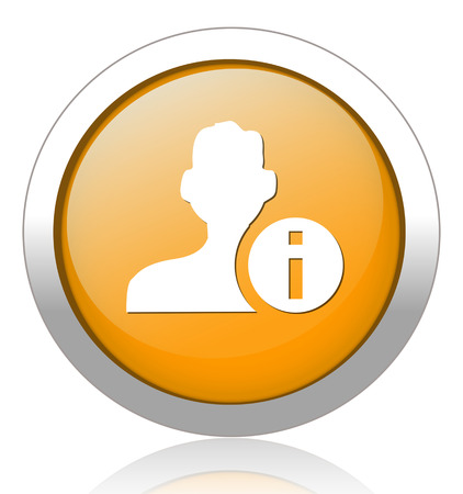 User info Vector