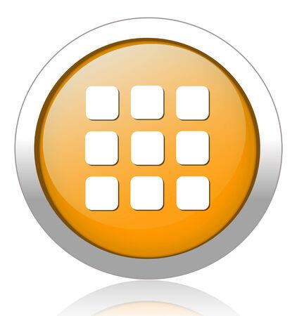 plugin: button icon