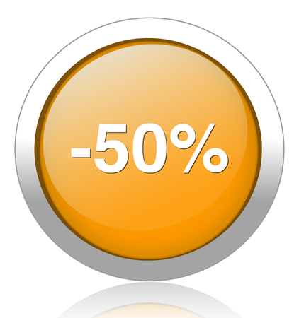offerings: fifty percent off