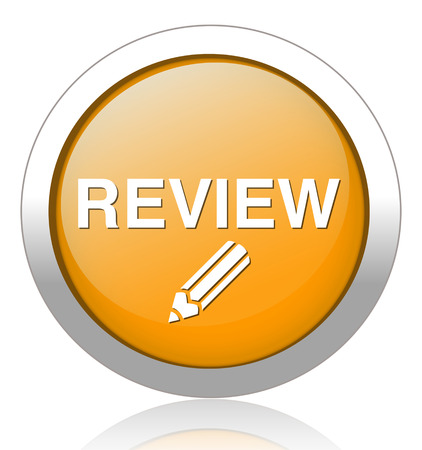 Review icon Vector