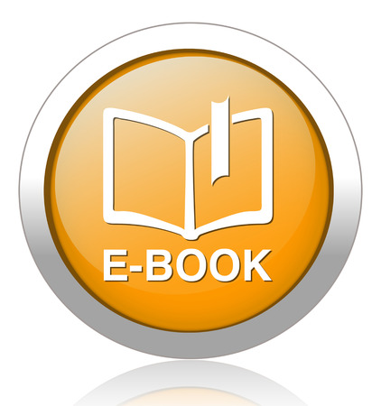 Ebook icon button