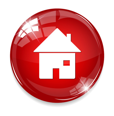 Home icon Иллюстрация