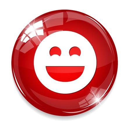 smiley face cartoon: smiley face icon