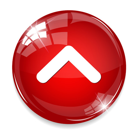 score under: Arrow sign icon
