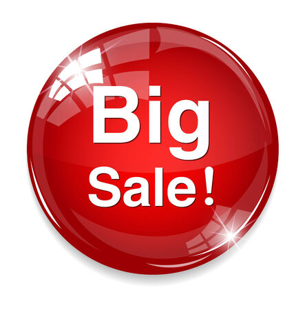 better price: big sale button