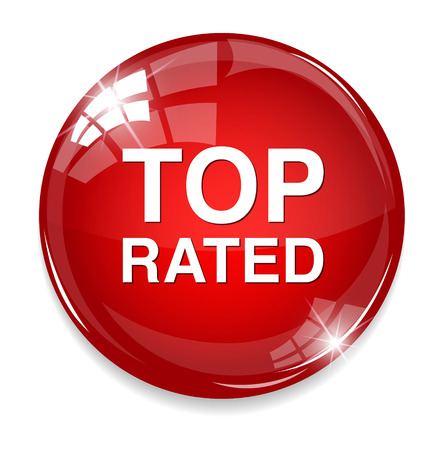 rated: top rated button