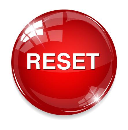リセット ボタン