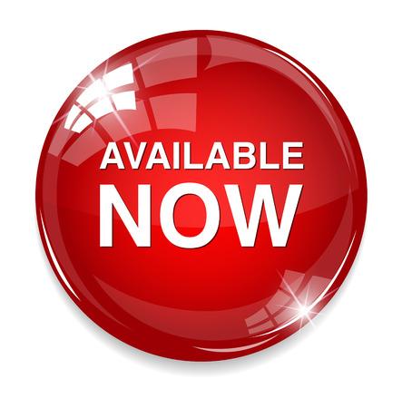 nu beschikbaar button