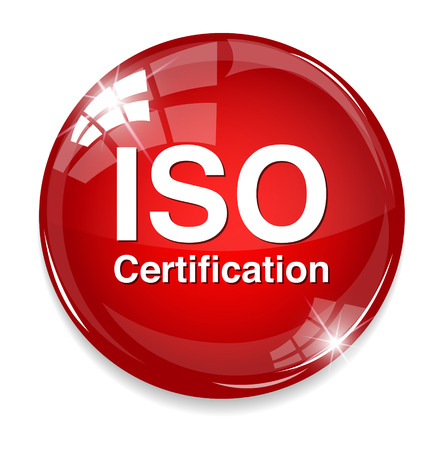 iso: ISO certification icon
