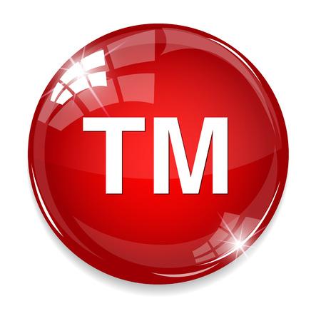 trademark: bot�n de marca