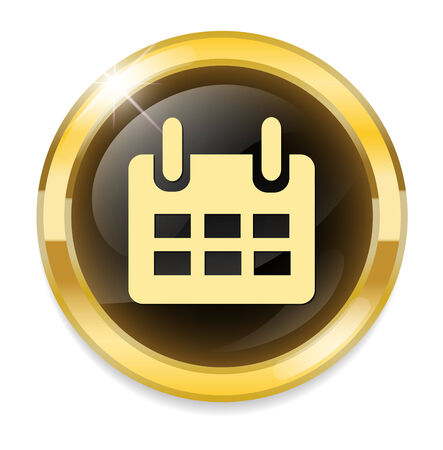 calendar icon date Vector