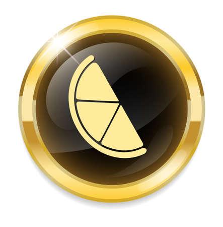 eco notice: Lime icon