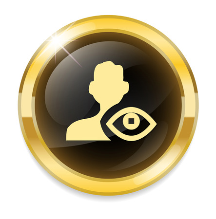 rebuild: eye icon  contact