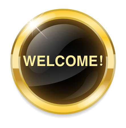 visit us: Welcome button