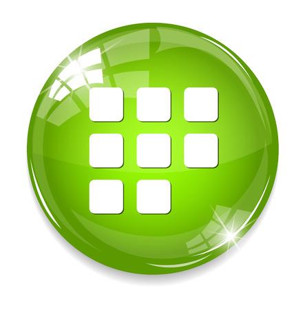 sql: database icon