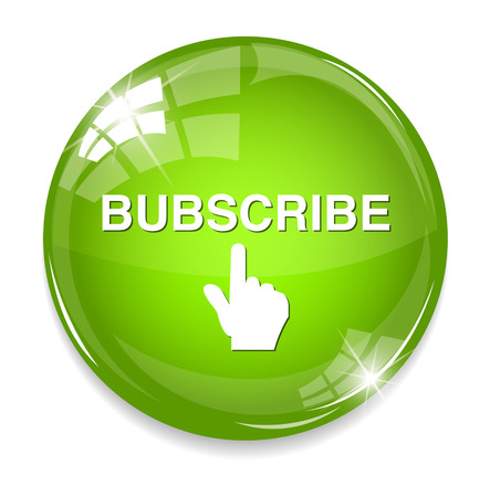 subscription: Subscribe online free subscription and membership for newsletter or blog join today button or icon