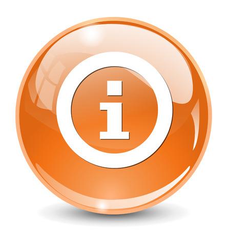 info button: info button