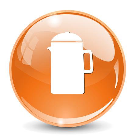 boiler: boiler icon Illustration