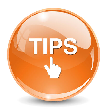 suggestion: Tips Button