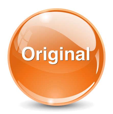 authenticity: original icon