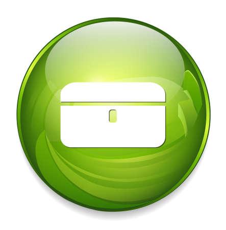 briefcase icon: Briefcase Icon