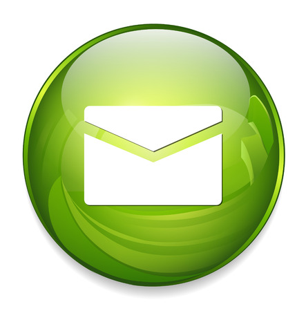spamming: message   icon Illustration