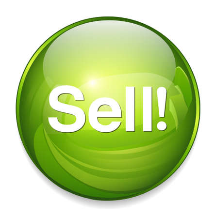 to sell: sell button