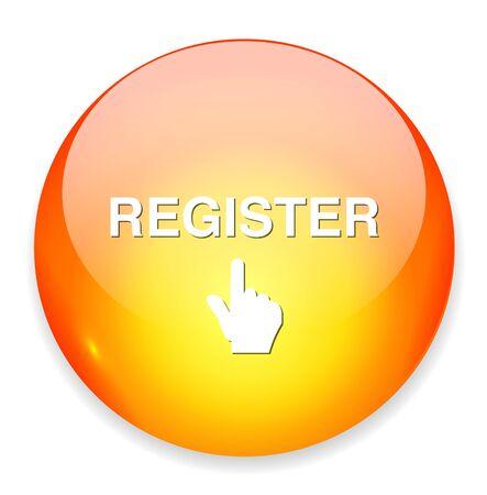 register button: register button