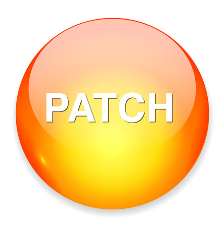 patch: patch icon