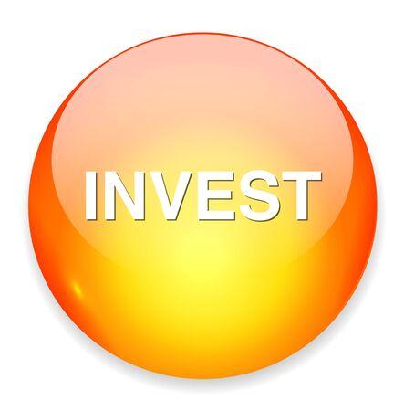 invest: invest  button